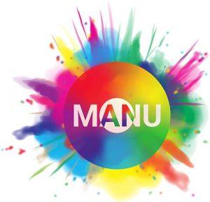Logo MANU